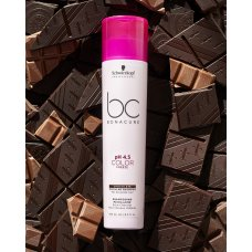 BC pH 4.5 COLOR FREEZE CHOCOLATE ŠAMPON 250 ml