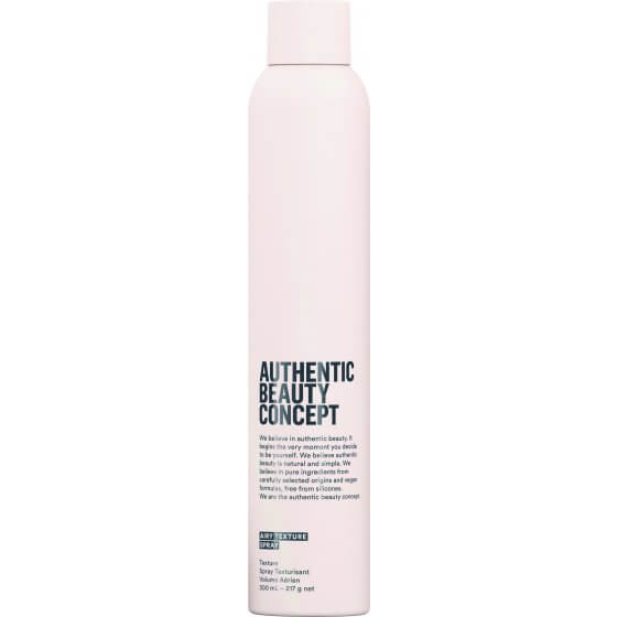 Authentic Beauty Concept AIRY TEXTURE SPRAY 300 ml