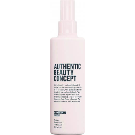 Authentic Beauty Concept NYMPH SALT SPRAY 250 ml