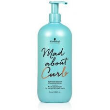 Mad About Curls High Foam šampon, 1000 ml