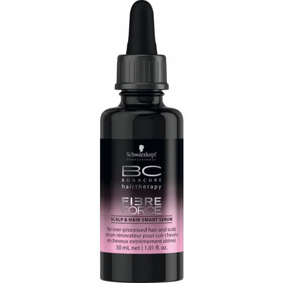 BC Fibre Force Scalp & Hair Smart Reset Serum