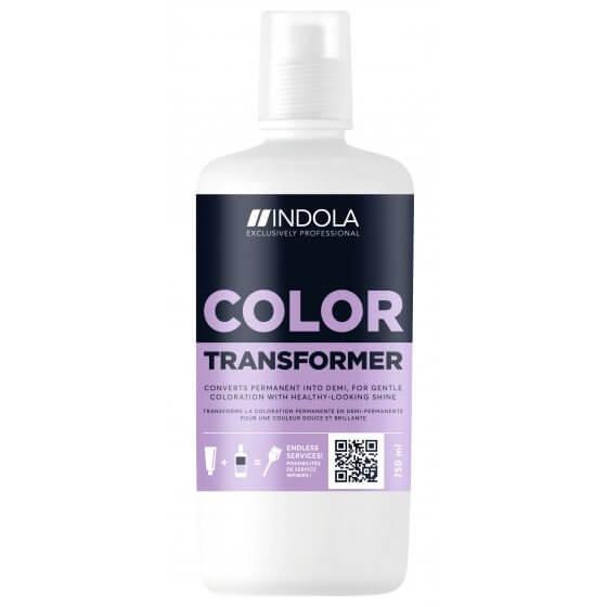 Indola Transformer boje za polutrajna bojanja