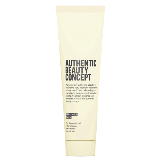 Authentic Beauty Concept   REPLENISH  BALZAM 150 ml