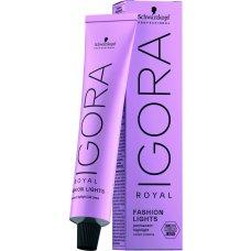 IGORA Royal Fashion Lights trajna boja za pramenove 60ml