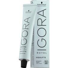 IGORA Royal Highlifts, trajna boja za kosu, 60ml
