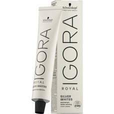 IGORA ROYAL SILVERWHITE TONAL REFINER 60ml