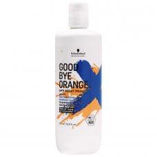 Goodbye Orange neutralizirajući šampon, 1000 ml