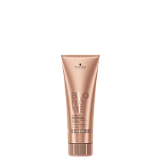 BLONDME Keratin Restore Blonde šampon 250ml- All Blondes