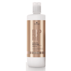 BLONDME Keratin Restore Bonding šampon -All blonds 1000 ml