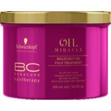 BC Oil Miracle Brazilnut Oil pulp maska