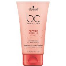 BC Peptide Repair Sealed ends, 75 ml