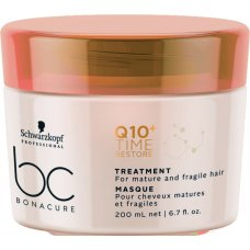 BC Q10+ Time Restore maska 200 ML