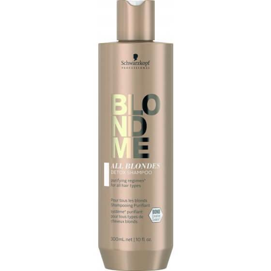 All Blondes – Detox šampon 300 ml