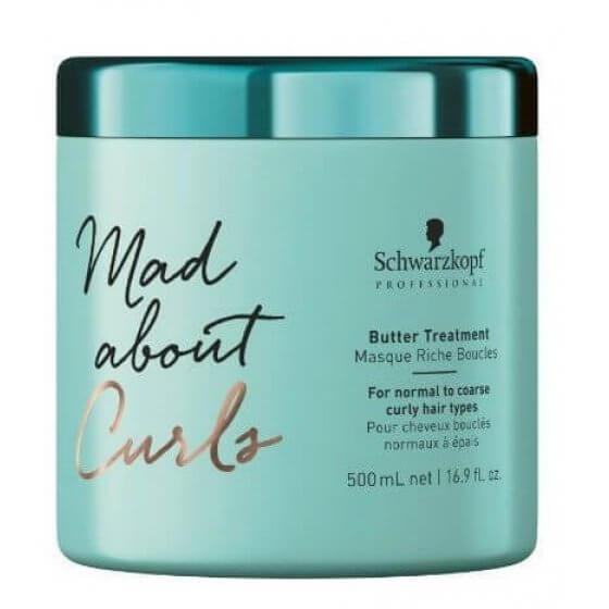 Mad About Curls Butter maska, 500 ml