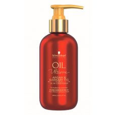 Oil Ultime oil-in regenerator, 200 ml