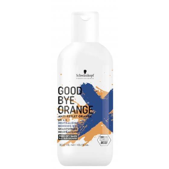 Goodbye Orange neutralizirajući šampon, 300 ml