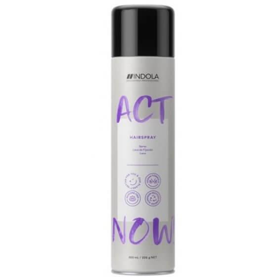 Act Now Hairspray 300 ml