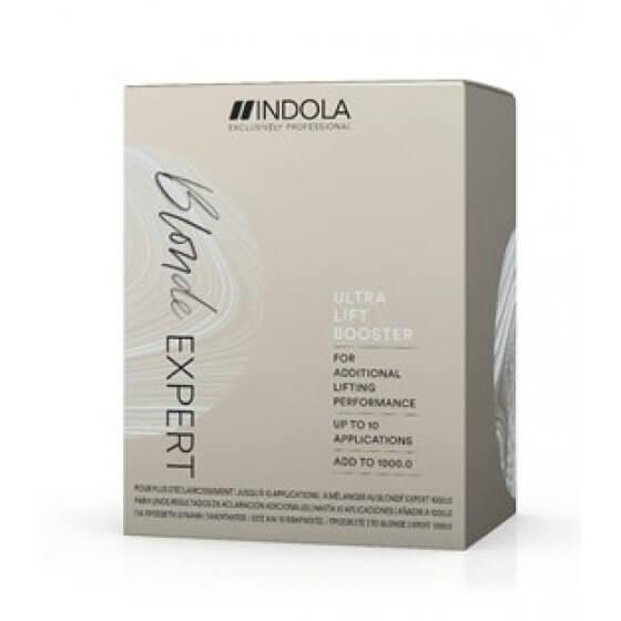 IND Blonde Expert Ultra Lift booster 10x10 ml