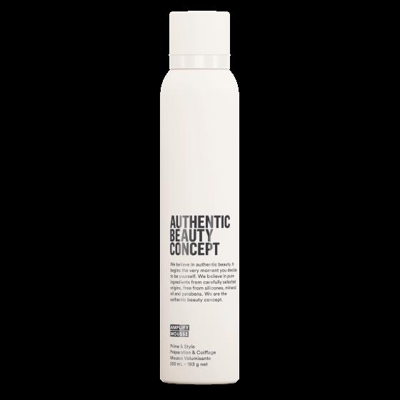 Authentic Beauty Concept  AMPLIFY  MOUSSE 200 ml