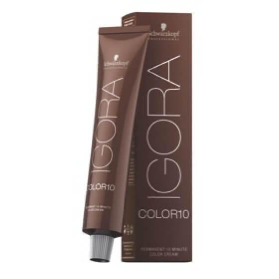 IGORA Color10 trajna 10-minutna boja