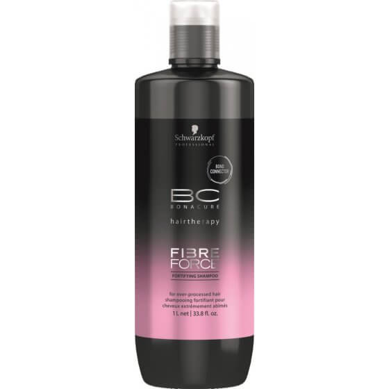 BC Fibre Force Fortifying šampon, 1000ml