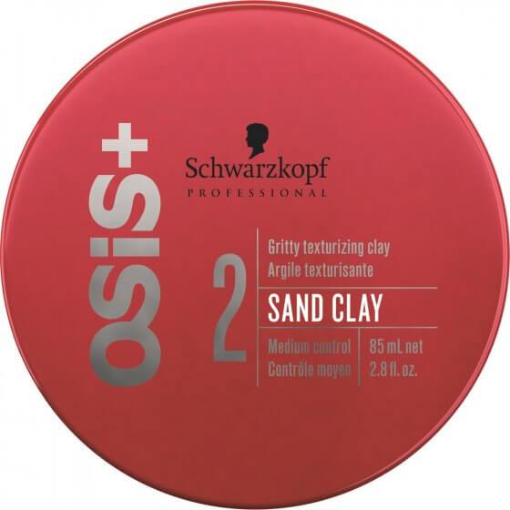 Sand clay, 85ml