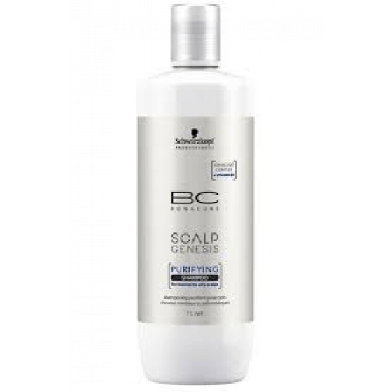 BC Scalp Genesis Purifying šampon, 1000 ml