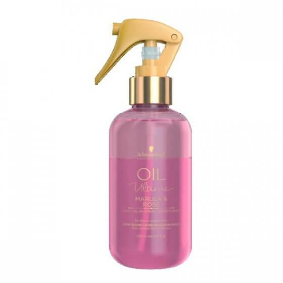 Oil Ultime Oil Light-in-Spray regenerator, 200 ml