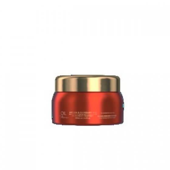 Oil Ultime Oil-in-Cream maska
