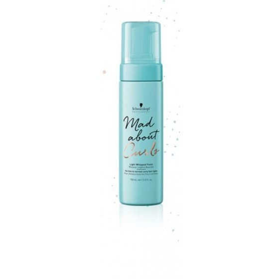 Mad About Curls Light Whipped pjena