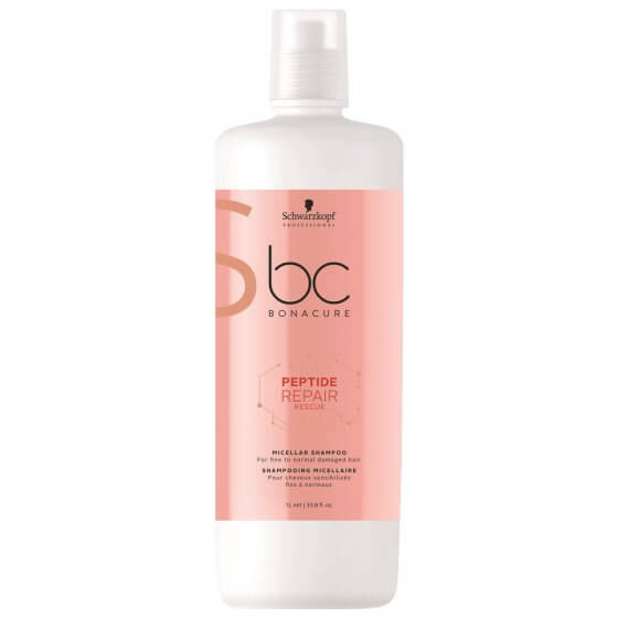 BC Peptide Repair Rescue Micelarni šampon, 1000 ml