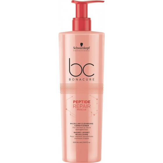 BC Peptide Repair Rescue Micelarni Cleansing regenerator, 500 ml