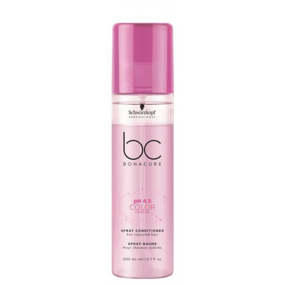 BC pH 4.5 Color Freeze regenerator u spreju