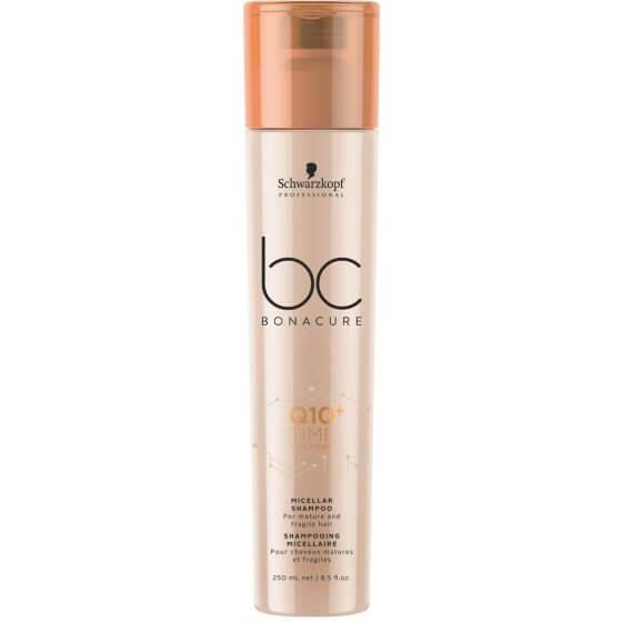BC Q10 Ageless Micellar šampon 250 ml