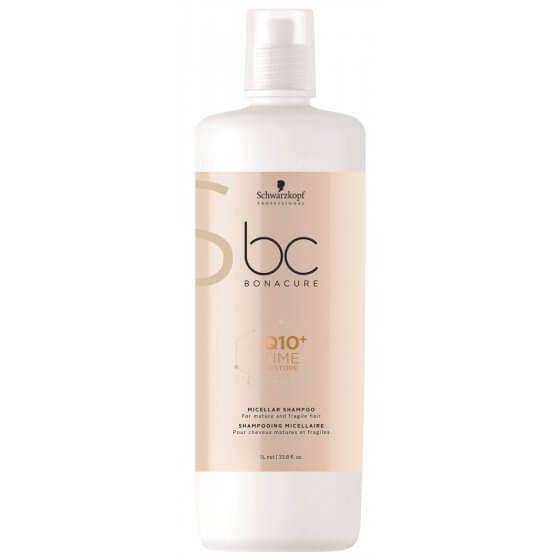 BC Q10+ Time Restore Micelarni šampon 1000 ml