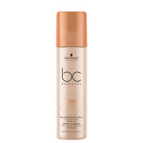 BC Q10+ Time Restore Rejuvenating sprej, 200 ml