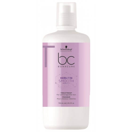 BC Keratin Smooth Perfect maska, 750 ml