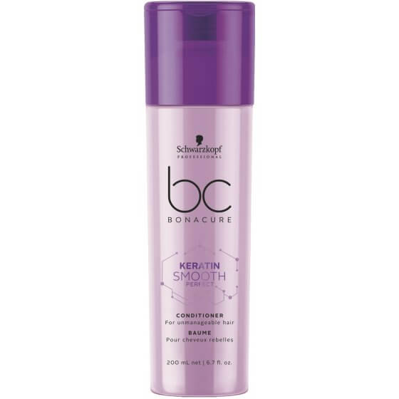 BC Keratin Smooth Perfect regenerator, 200 ml