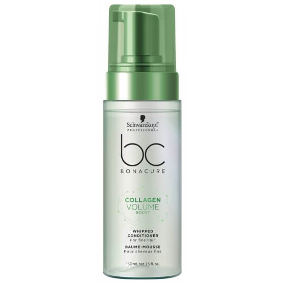 BC Collagen Volume Boost Whipped regenerator, 150 ml