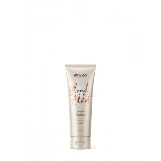 INDOLA Blond Addict šampon