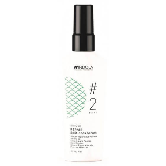 INNOVA Repair split-ends serum, 75 ml