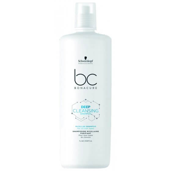 BC  Deep Cleansing šampon 1000 ml