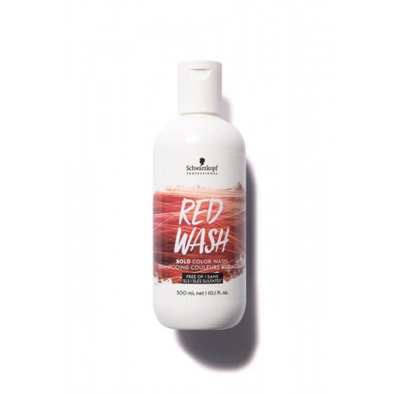 RED WASH 300 ml