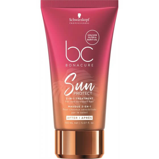 BC Sun Protect 2 u 1 tretman, 150ml