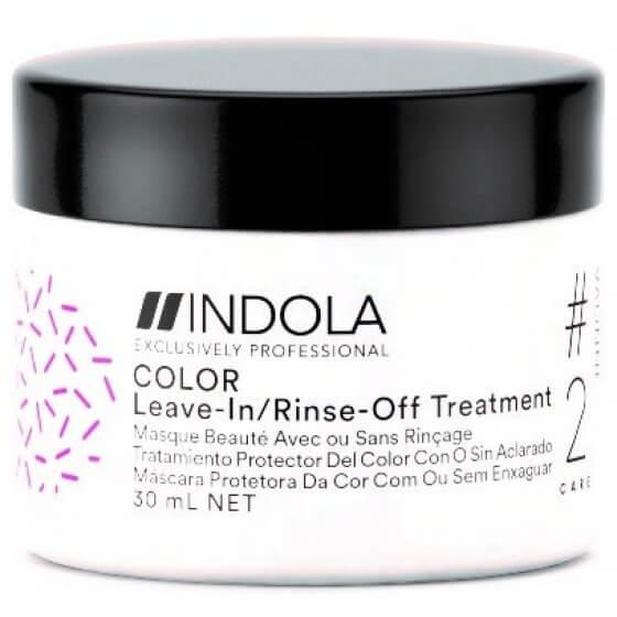 INNOVA Color Leave-in/Rinse-off maska