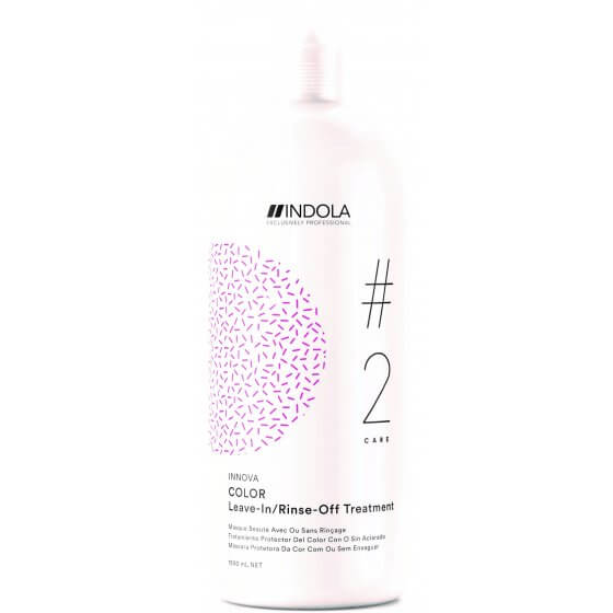 INNOVA Color Leave-in/Rinse-off maska -1500 ml