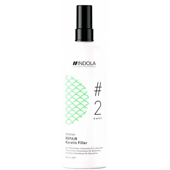 INNOVA Repair Keratin Filler  300 ml