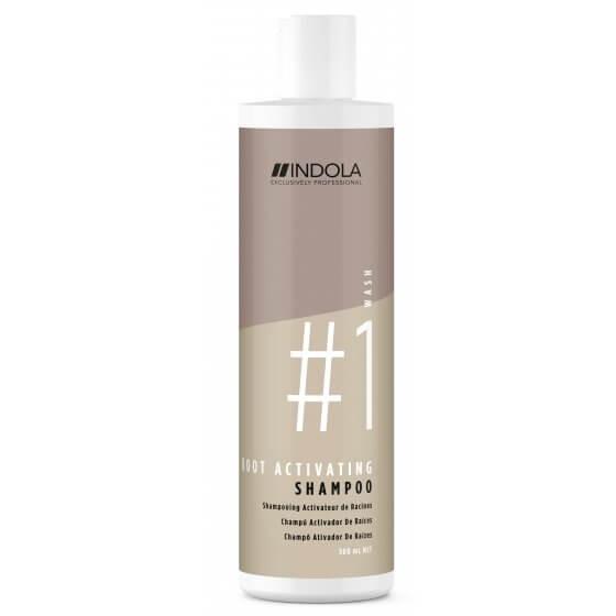 INDOLA Root Activating System Šampon 300 ml
