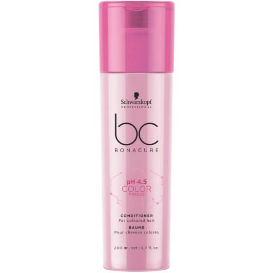 BC pH 4.5 COLOR FREEZE REGENERATOR  200 ml