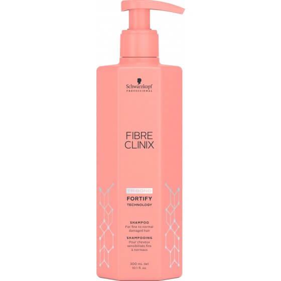 Fibre Clinix  Fortify Šampon 300ml
